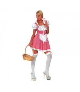Disfraz de Chica Country