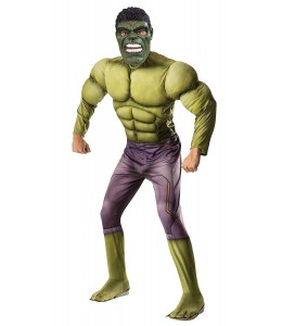 Disfraz de Hulk Ragnarok