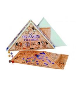 Juego La Piramide Prohibida