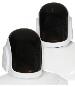 Casco Astronauta Rigido