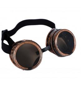 Gafas steampunk