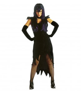 Disfraz de Dark Mistress