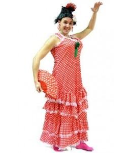 Disfraz de La Lolita