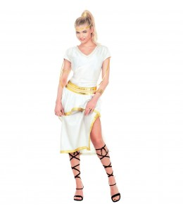 Disfraz de Athenea