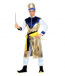 Disfraz de Maharaja