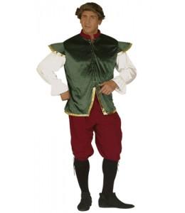 Disfraz de Romeo