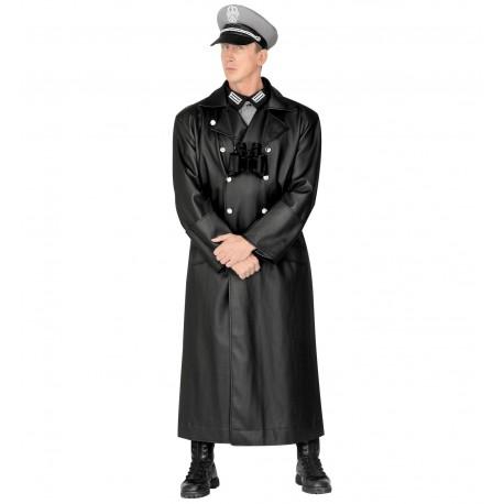 Disfraz de Abrigo de Matrix