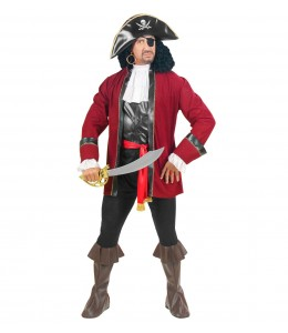 Disfraz de Pirata Isla del Tesoro