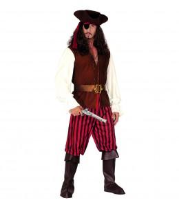Disfraz de Pirata Mar Adentro