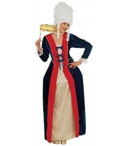 Disfraz de Maria Antonieta