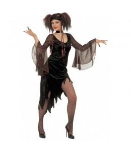 Disfraz de Spiderweb Mistress
