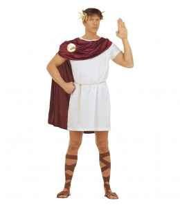 Disfraz de Espartacus
