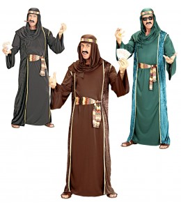 Disfraz de Arabe