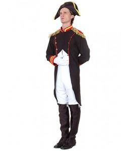 Disfraz de Napoleon
