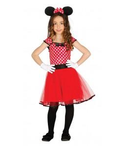 Disfraz de Ratita Infantil