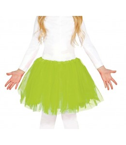 Tutu Verde Claro 30cm