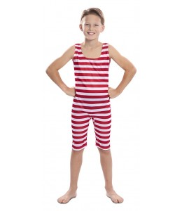Disfraz de Bañista Infantil