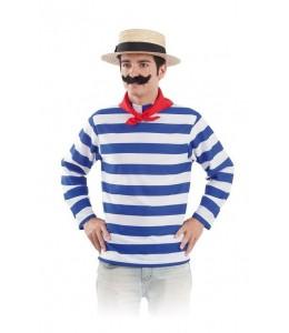 Camisa Gondolero