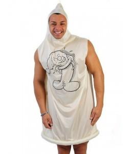 Disfraz de Preservativo