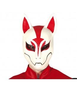Mascara de Zorro de Videojuego