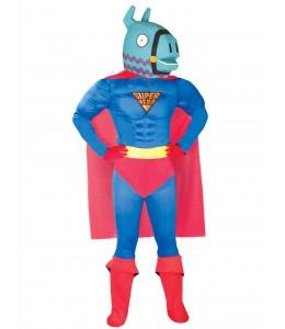 Disfraz de Super Llama Gamer - Disfraces de Videojuegos