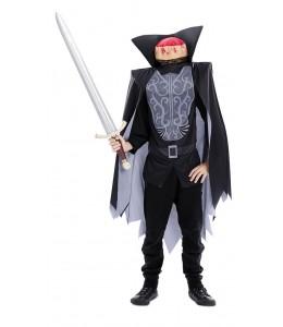 Disfraz de Vampiro Decapitado
