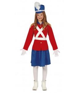Disfraz de Soldadita de Plomo Infantil