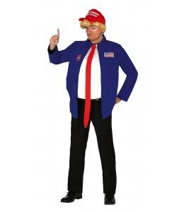 Disfraz de President