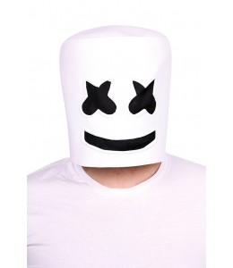 Mascara DJ de Latex