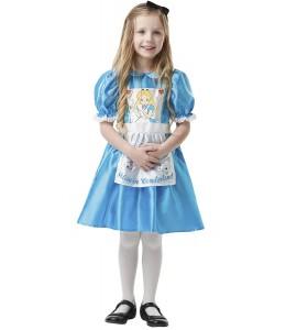 Disfraz de Alicia Pais Maravilla Classic Infantil
