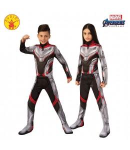 Disfraz de Team Suit Endgame Classic Infantil