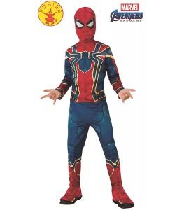 Disfraz de Iron Spiderman Endgame Classic Infantil