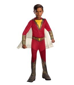 Disfraz de Shazam Classic Infantil