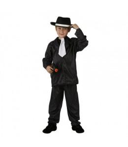Disfraz de Gangster Infantil
