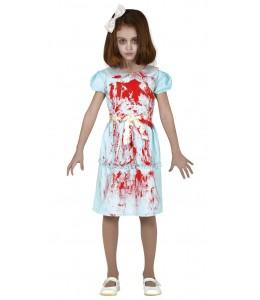Disfraz de Ghost Twisns Infantil