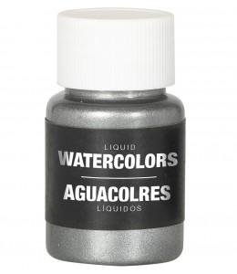 Maquillaje Negro al Agua Liquido