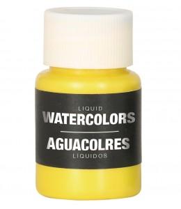 Maquillaje Oro al Agua Liquido