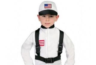 Disfraces de Astronautas Infantiles