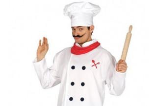 Disfraces Cocineros Adultos