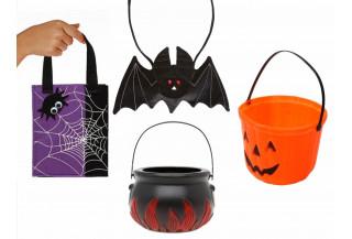 Bolsos-Cubos Halloween