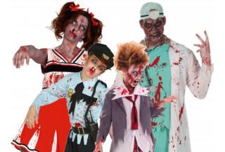 Zombies y Muertos