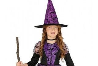 Disfraces de Halloween Infantil