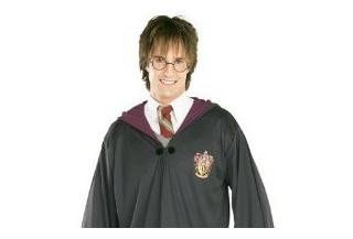 Disfraces de Estudiante de Magia
