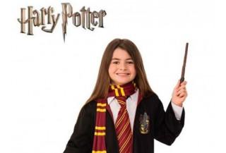 Disfraces de Estudiante de Magia para Infantil