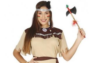 Disfraces de Indios