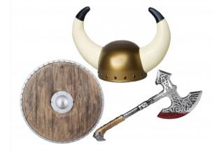 Complementos de Vikingos y Barbaros
