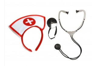 Complementos de Medicos y Enfermeras