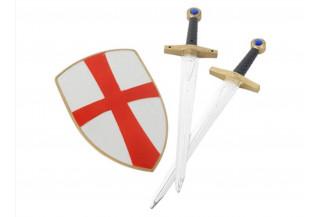 Complementos de Medievales y Guerreros
