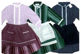 Conjuntos y Vestidos