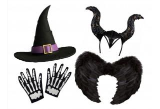 Complementos Halloween y Terror